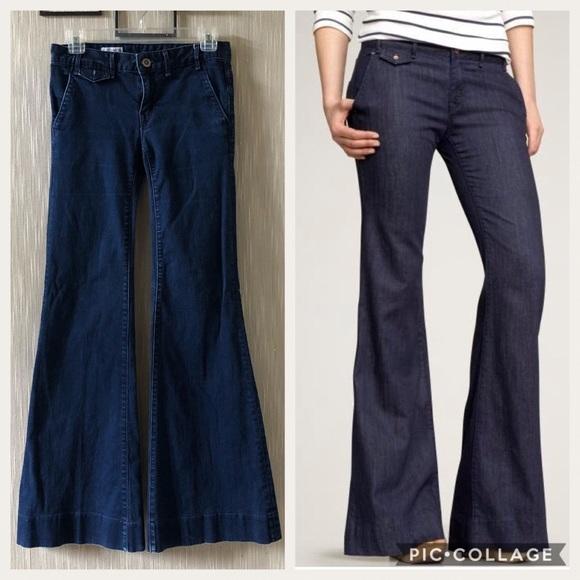 97a236010c6119 GAP Jeans | 1969 Modern Trouser | Poshmark
